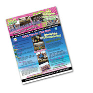 8.5 X 14 Sell Sheets (100lb gloss text) 4-6 day service