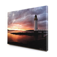 High quality prints on 17mil Artist Canvas printed and shipped, rolled up in a light and sturdy tube-perfect for shipping. This option is great for custom framing. Available in different sizes. Rolled Canvas has a 4-6 business day turnaround.