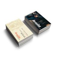 Full Creative Business Card Design