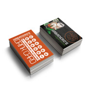 Design Service for a Punch Card