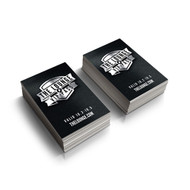 VIP Club Pass Creative Design and Type Set Service