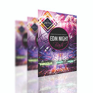 """Our full color flyers are printed cheap and fast. 5,000 Flyer printing is done In Atlanta next day printing. Also in Miami Florida full color flyers are printed the next day. In New York, California, and Chicago the turnaround is 2-4 days. Visit the """"special deal"""" section on our site for free shipping deals on cheap flyer printing done right."""