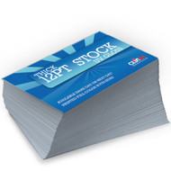 Glossy Business Cards in Atlanta