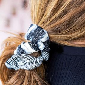 Handwoven Hair Ties