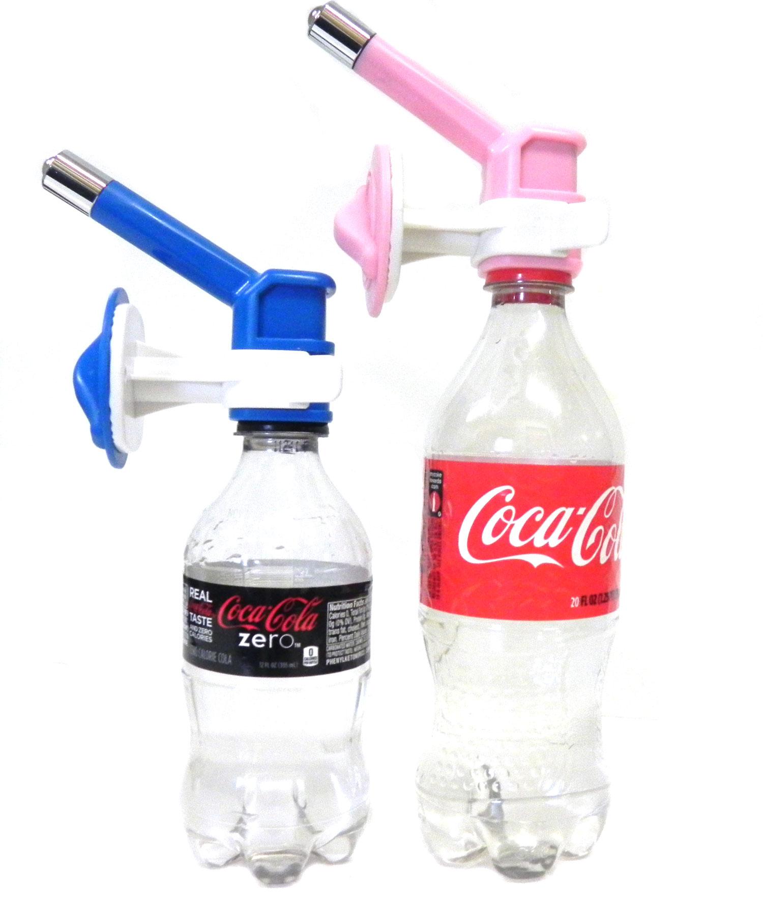 Water Bottle Nozzle: Dog Water Bottle Nozzle
