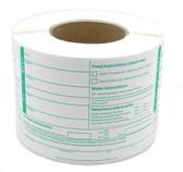 Roll Pet Shipper's Declaration Animal Information Forms