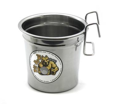 Stainless Steel coop water Pail Water Bucket