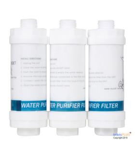Carbon Bidet Water Filter (3 Pack)