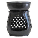 Soap Stone Oil Burner