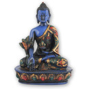 Beautiful Medicine Buddha