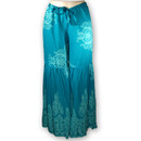 Fun Indian Flow Drawstring Pant