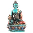 Medicine Buddha Green