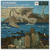 New Zealand String Quartet: Schubert (MMT2062)