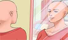 How to be Confident During Hair Loss