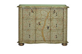 Accessories Abroad-3 Drawer Chest