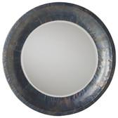 Arteriors Gordon Wood Iron Mirror