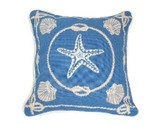 Linni Sisters Blue Starfish