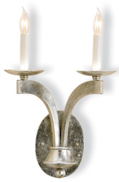 Currey and Company Venus Wall Sconce