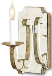 Currey and Company Spotlight Wall Sconce