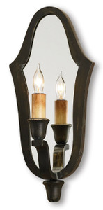 Currey and Company Protocol Wall Sconce