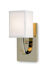 Currey and Company Sadler Wall Sconce