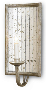 Currey and Company Twilight Wall Sconce