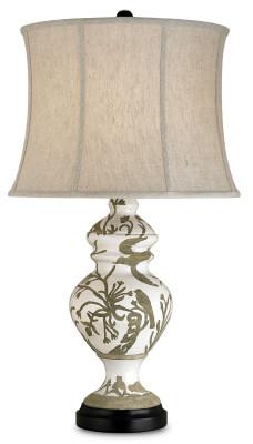 Currey & Co Giardino Table Lamp