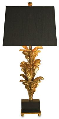 Currey & Co Renaissance Table Lamp
