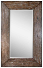 Uttermost Large Langford Mirror