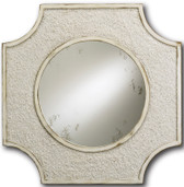 Currey and Co Endsleigh Mirror