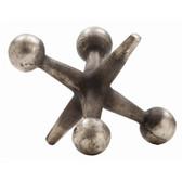 Arteriors Jack Iron Sculpture