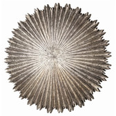 Arteriors Octavia Metal Wood Wall Plaque-Large