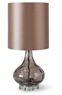 Regina Andrew Smoked Gem Lamp