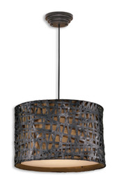 Uttermost Alita Metal Hanging Shade
