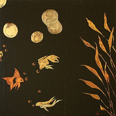 Left Bank Art Goldfish II