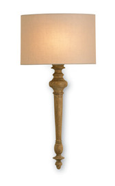 Currey and Co. Jargon Wall Sconce