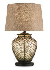 Currey and Co. Weekend Table Lamp