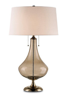 Currey and Co. Courtier Table Lamp