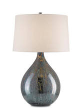 Currey and Co Merseyside Table Lamp