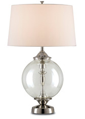 Currey and Co Viewpoint Table Lamp