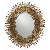 Arteriors Prescott Mirror-Oval