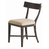 Arteriors Caden Chair-Gray Limed Oak