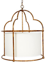 Old World Design Daniella Chandelier