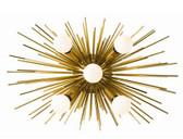 Arteriors Zanadoo Scocne-Gold