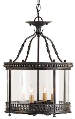 Currey & Company Grayson Ceiling Lantern