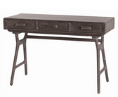 Arteriors Philip Desk in grey wash