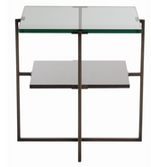 Arteriors Barnes Side Table
