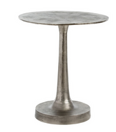 Arteriors Bellamy Round Side Table