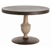 Baluster Dining Table