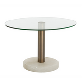 Arteriors Landon Side Table